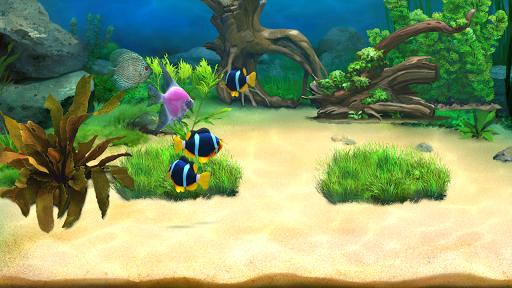 Aquantika  screenshots 2