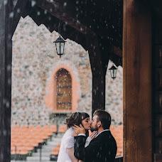 Wedding photographer Natalya Zalesskaya (Zalesskaya). Photo of 03.08.2017