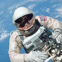 Astronauts in Space Wallpapers icon