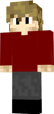 I know this skin is like Grian but its not i made it my self.