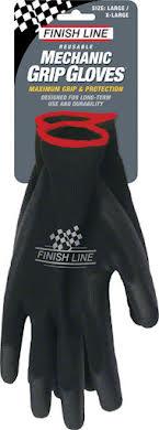 Finish Line Mechanic's Grip Gloves alternate image 0