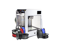 Kodak Portrait 3D Printer Professional Bundle