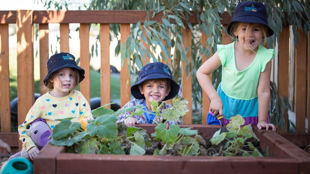 Inspira Kids Early Learning Centre Sydenham Child Care Kindergarten