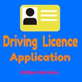 Tải Online Driving Licence Application miễn phí