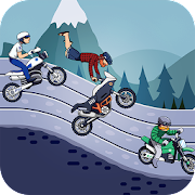 Mad Motor - Motocross racing - Dirt bike racing APK for Ubuntu