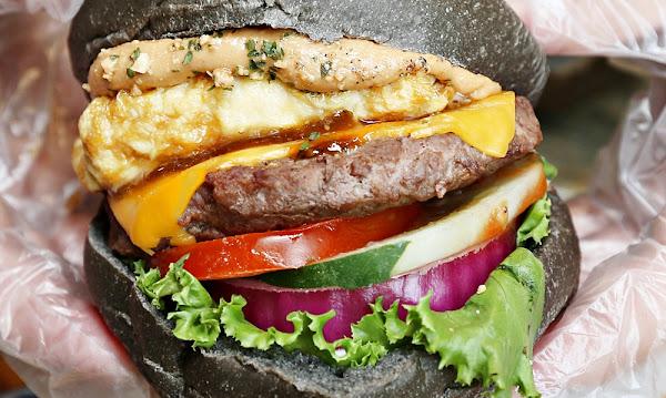 漢堡巴士 重現泰晤士河畔英式早午餐 溫莎公煮手工日曬拌麵拎著走