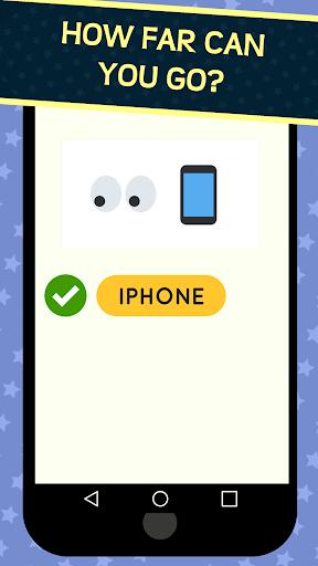 Emoji Quiz  screenshots 21