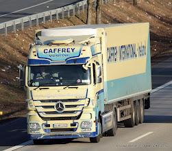 Photo: CAFFREY IRELAND MP 3   -----> just take a look and enjoy www.truck-pics.eu