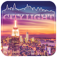 City light CM Locker Theme icon