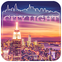 City light CM Locker Theme icon