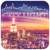 City light CM Locker Theme