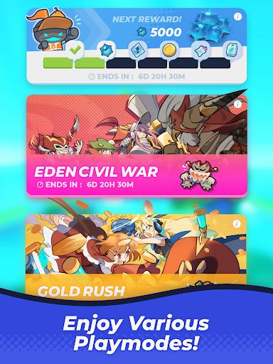Soul of Eden screenshots 11