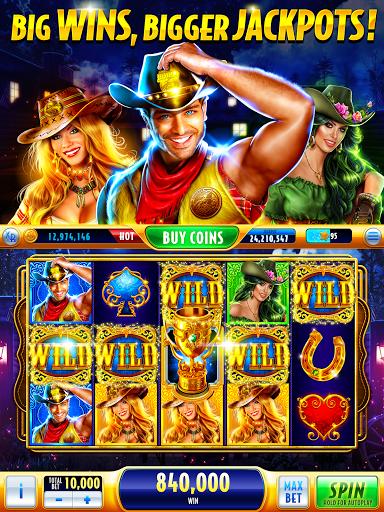 Xtreme Slots - FREE Vegas Casino Slot Machines  screenshots 14
