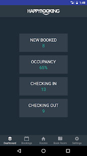 HappyBooking- screenshot thumbnail