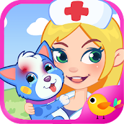 Little Pet Doctor