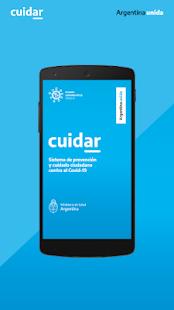 Download CUIDAR COVID-19 ARGENTINA For PC Windows and Mac apk screenshot 1