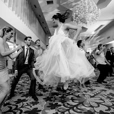 Wedding photographer Hutu Cristina (cristinahutu). Photo of 16.09.2018