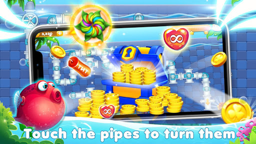 Plumber - Connect Pipes screenshots 7