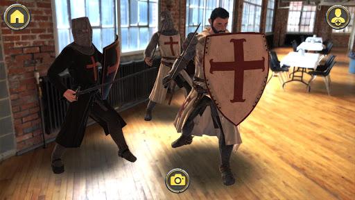 Knightfall™ AR image 4