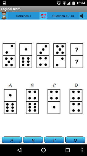 Tes Logika - IQ  screenshots 22