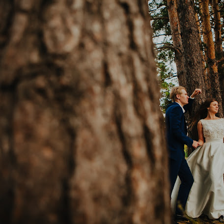 Wedding photographer Andrey Nikolaev (andrej-nikolaev). Photo of 10.09.2016