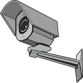 Motion Security Camera