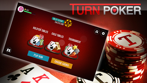 Turn Poker 3.9.1 DreamHackers 1