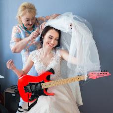 Wedding photographer Olga Rogovickaya (rogulik). Photo of 14.11.2018