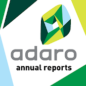 Adaro Energy Annual Reports