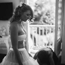 Wedding photographer Angelo Lacancellera (lacancellera). Photo of 07.11.2014