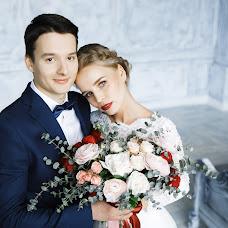 Wedding photographer Natalya Vodneva (Vodneva). Photo of 22.12.2017