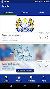 Malaysian Medical Association - náhled