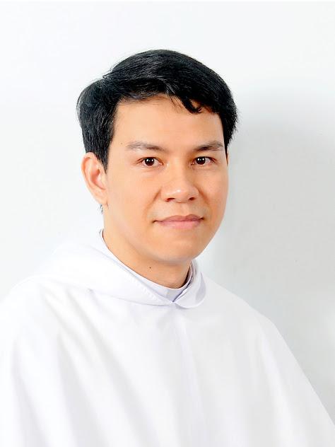Thông báo: Thánh lễ Tuyên khấn trọng thể Dòng Đa Minh 2019
