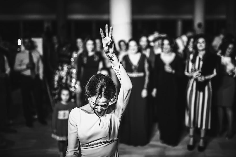 Wedding photographer Ernst Prieto (ernstprieto). Photo of 24.04.2018