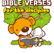 Download Bible Verses for disciples For PC Windows and Mac