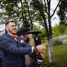 Wedding photographer Vladimir Arkhipov (arkhips). Photo of 15.06.2017