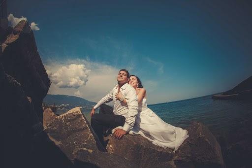 Wedding photographer Denis Isaev (Elisej). Photo of 15.07.2013