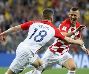 🎥 Eliminatoires Euro 2020: la Croatie et l'Islande assurent