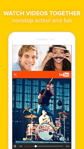 Rounds Free Video Chat & Calls screenshot 2