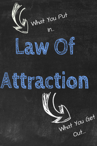 Law of Attraction Guide- screenshot
