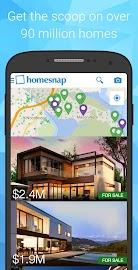 Homesnap Real Estate Screenshot 1