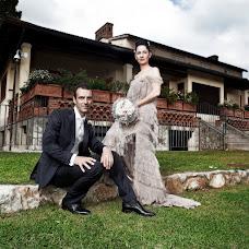 Wedding photographer Rudy Vaiani (Rudy). Photo of 25.01.2017