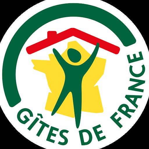 logotipo gites de france