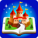 Kids Corner: Stories and Games for 3 year old kids icon