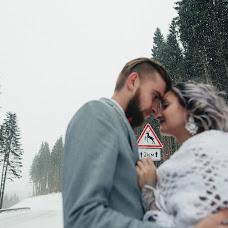 Свадебный фотограф Vasyl Balan (elvis). Фотография от 18.12.2016