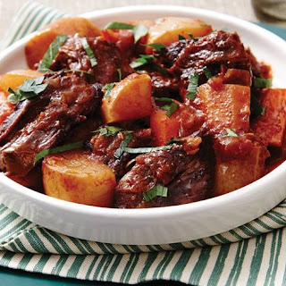 Pot Roast With Root Vegetables Recipes