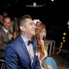 Wedding photographer Fernando Martínez (FernandoMartin). Photo of 28.01.2018