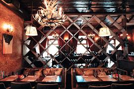 Ресторан WinChester