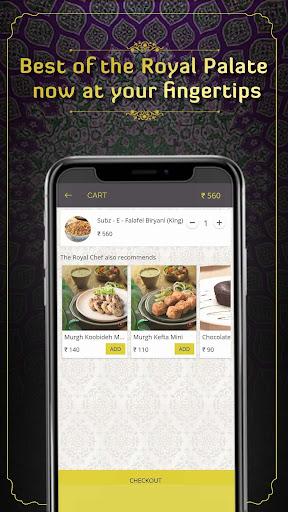 Behrouz Biryani - Order Biryani Online 2.17 screenshots 6