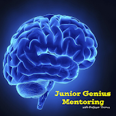 Junior Genius Mentoring